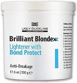 Brilliant Blondexx Bond Protect Lightener 17.6 oz