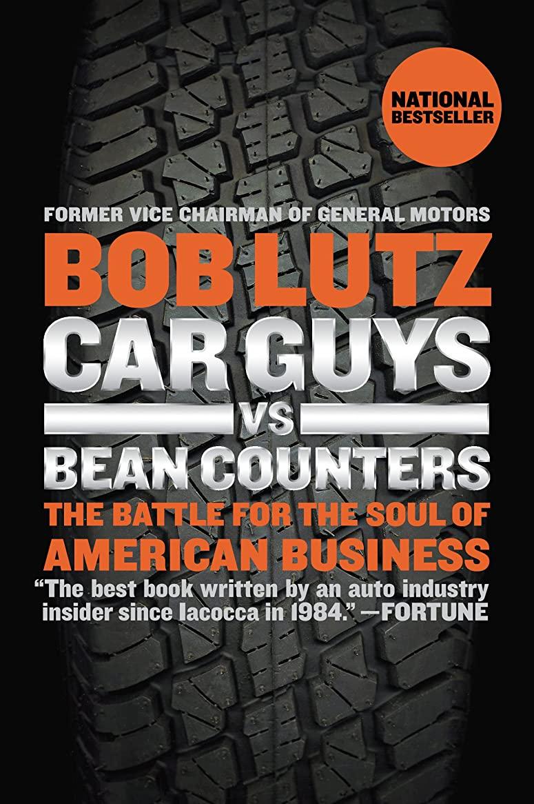 インストールマルクス主義ヘルメットCar Guys vs. Bean Counters: The Battle for the Soul of American Business (English Edition)