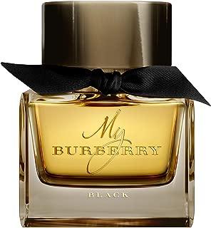 Burberry Perfume - Burberry My Burberry Black - Perfume for Women, 50 ml - Parfum Spray