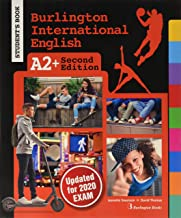 INTERNATIONAL ENG A2+ ALUMNO