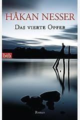 Das vierte Opfer: Roman (Die Van-Veeteren-Krimis 2) (German Edition) Formato Kindle