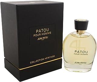 Jean Patou Patou Pour Homme for Men 3.3 oz EDT Spray