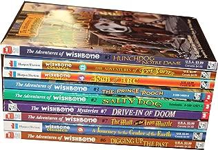 Best wishbone book series Reviews