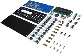 Jye Tech Dso150 Oscilloscope