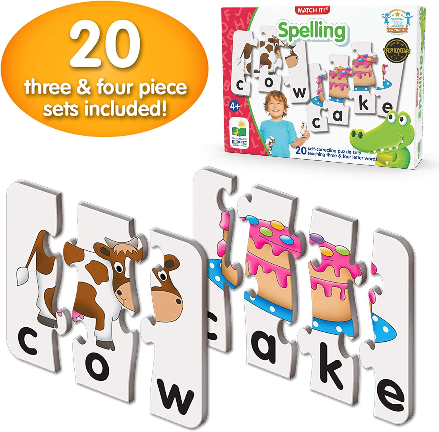 Matching puzzles word Matching Games