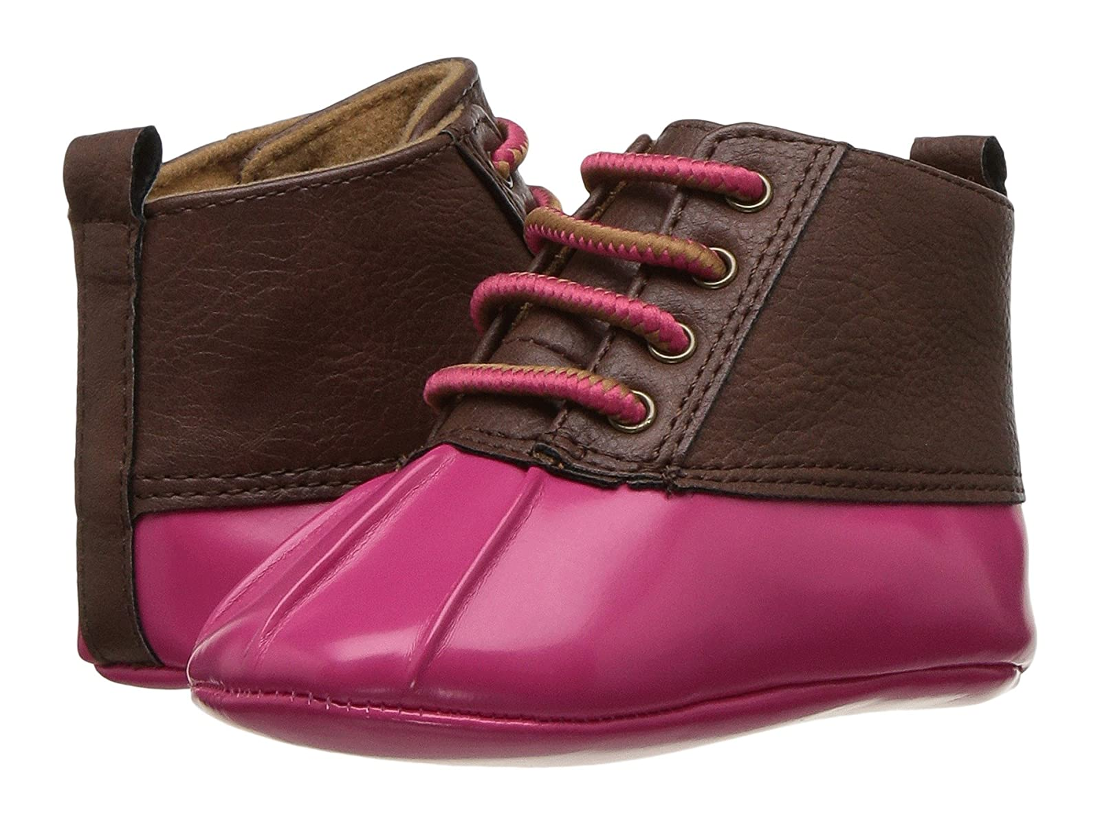 Baby Deer Soft Sole Duck Boot (Infant)Atmospheric grades have affordable shoes