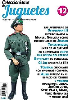 Revista Coleccionismo de Juguetes 12