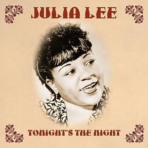 Julia Lee on Amazon Music
