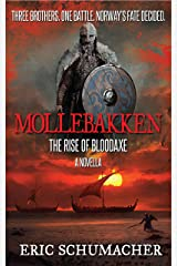 Mollebakken - A Viking Age Novella: Hakon's Saga Prequel Kindle Edition