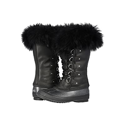 SOREL Joan of Arctictm Lux (Black) Women