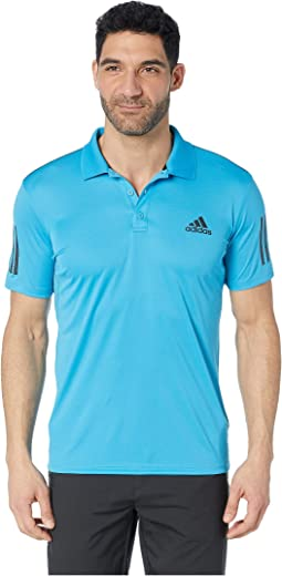 Club 3-Stripes Polo
