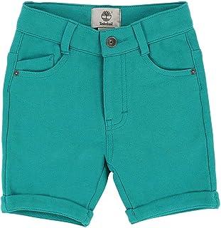 Amazon.es: Timberland Pantalones cortos Niño: Ropa