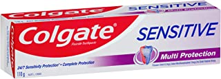 Colgate Sensitive Teeth Pain Multi Protection Sensitive Toothpaste, 110g