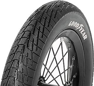 Goodyear Folding Bead Bicycle Tire, 12.5 x 2.25, Black