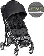 Baby Jogger City Mini Zip - Silla de paseo, color negro