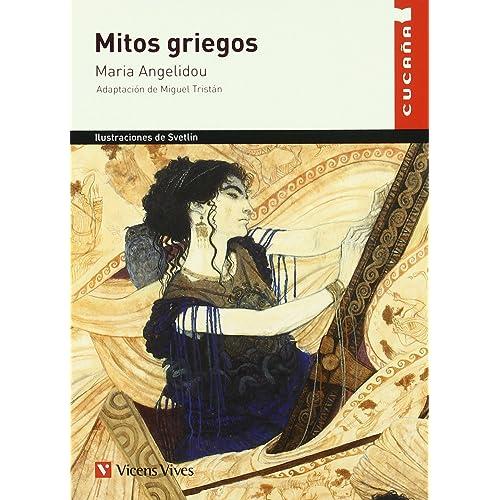Mitos griegos: Amazon.es