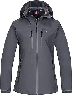 Best lightweight waterproof coat womens Reviews
