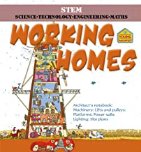 Working Homes (Young Architect) (English Edition)
