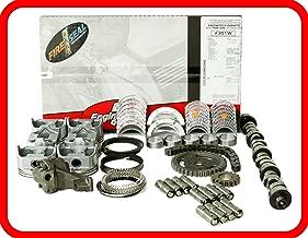 Master Engine Rebuild Kit FITS: 1996-1998 Chevrolet GMC 4.3L 4.3 V6 Vortec Vins W,X