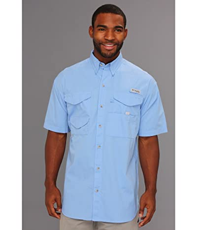 Columbia Bonehead S/S Shirt (White Cap) Men