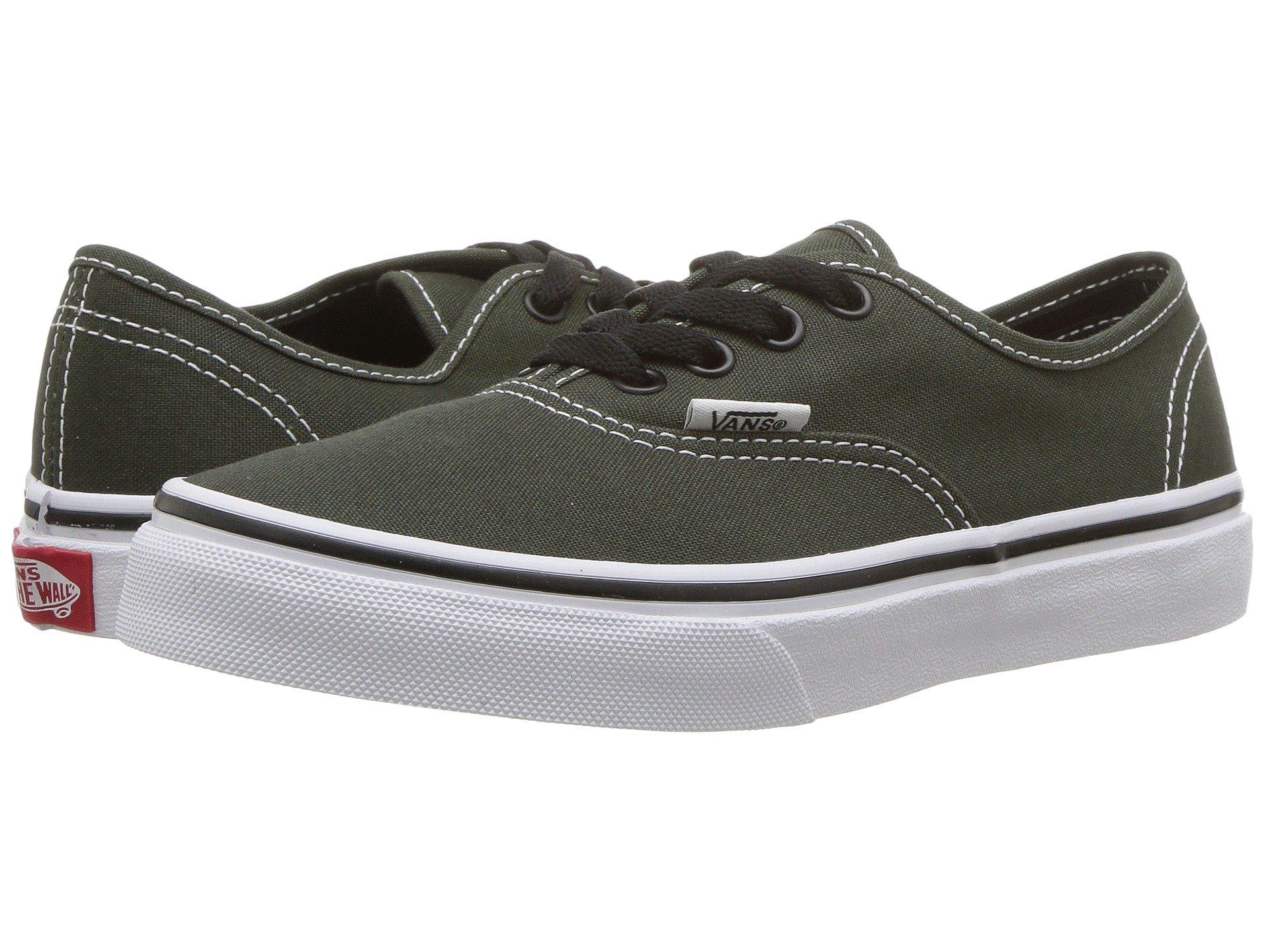 vans shoes for kids boys