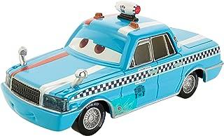 Disney/Pixar Cars Bob Pulley Vehicle