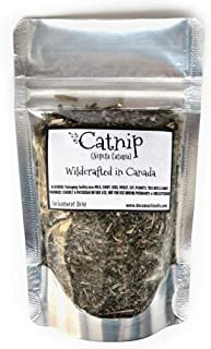 Best bulk catnip canada Reviews