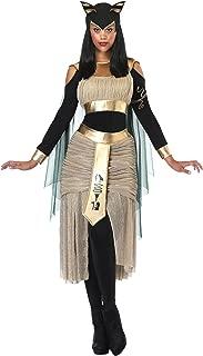 Women's Egyptian Goddess Bastet Costume