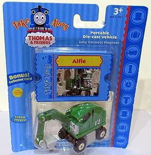 Take Along Thomas & Friends - Alfie Vehicle