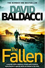 The Fallen (Amos Decker series Book 4) (English Edition) Format Kindle