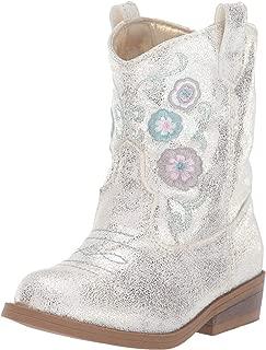 Baby Deer Girls' 0006915 Western Boot
