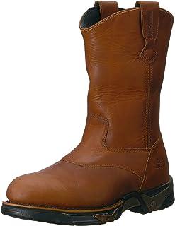 حذاء روكي للرجال Rks0332 متوسط الساق