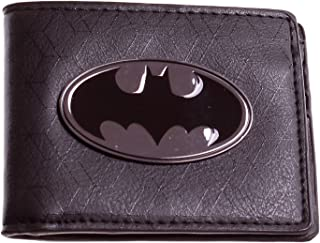 batman comic wallet