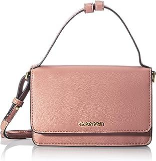 Calvin Klein Flap Wallet Mini Bag W/Top H, Accessoire Portefeuille de Voyage Femme