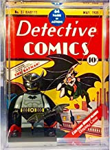 Best custom batman toys Reviews