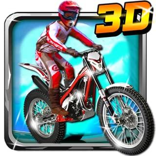 Trials Gold 3D