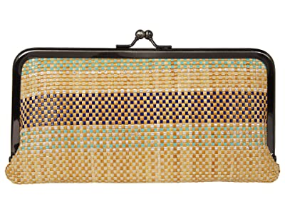 Patricia Nash Everly Wallet