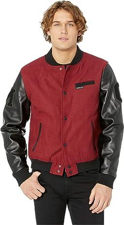 MO Varsity Jacket