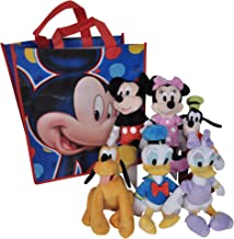 Best mickey pluto and donald Reviews