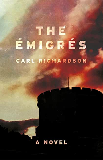 The Émigrés (English Edition)