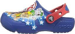 Crocs FunLab Paw Patrol™ Clog (Toddler/Little Kid)