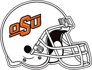 Craftique Oklahoma State Decal