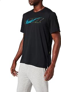 Nike M NK Top SS SC T-Shirt Homme