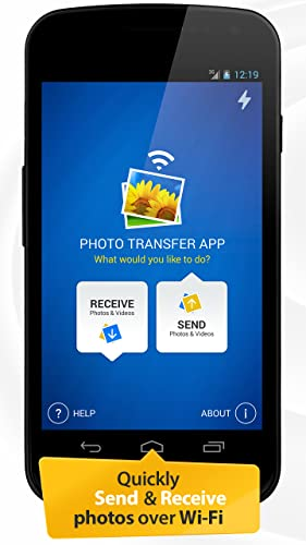 『Photo Transfer App』の2枚目の画像