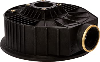 Val-Pak Products V38-130 357140 Volute, 2-Inch