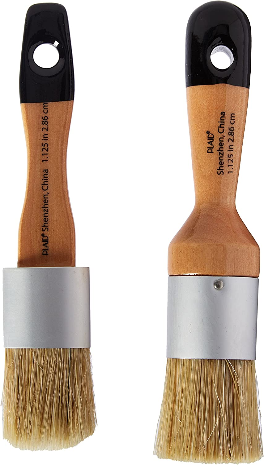 FolkArt Home Decor depot Chalk Brushes and Wax Ranking TOP15
