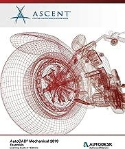 AutoCAD Mechanical 2018 Essentials: Autodesk Authorized Publisher