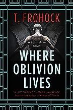 Where Oblivion Lives (Los Nefilim Book 1)