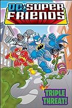 DC Super Friends: Triple Threat