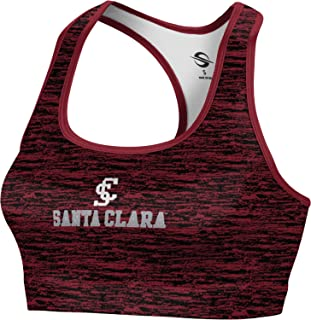 ProSphere Santa Clara University Women's Sports Bra - Brushed